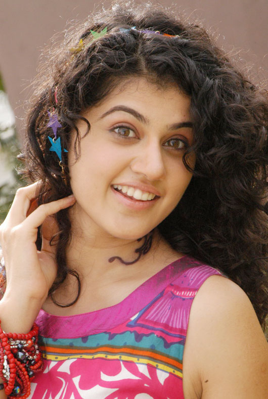 Tapsee new